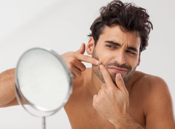Best Shaving Tips For Men Suffering From Acne With Electric Razor 2020 | Electric Shavers Guide