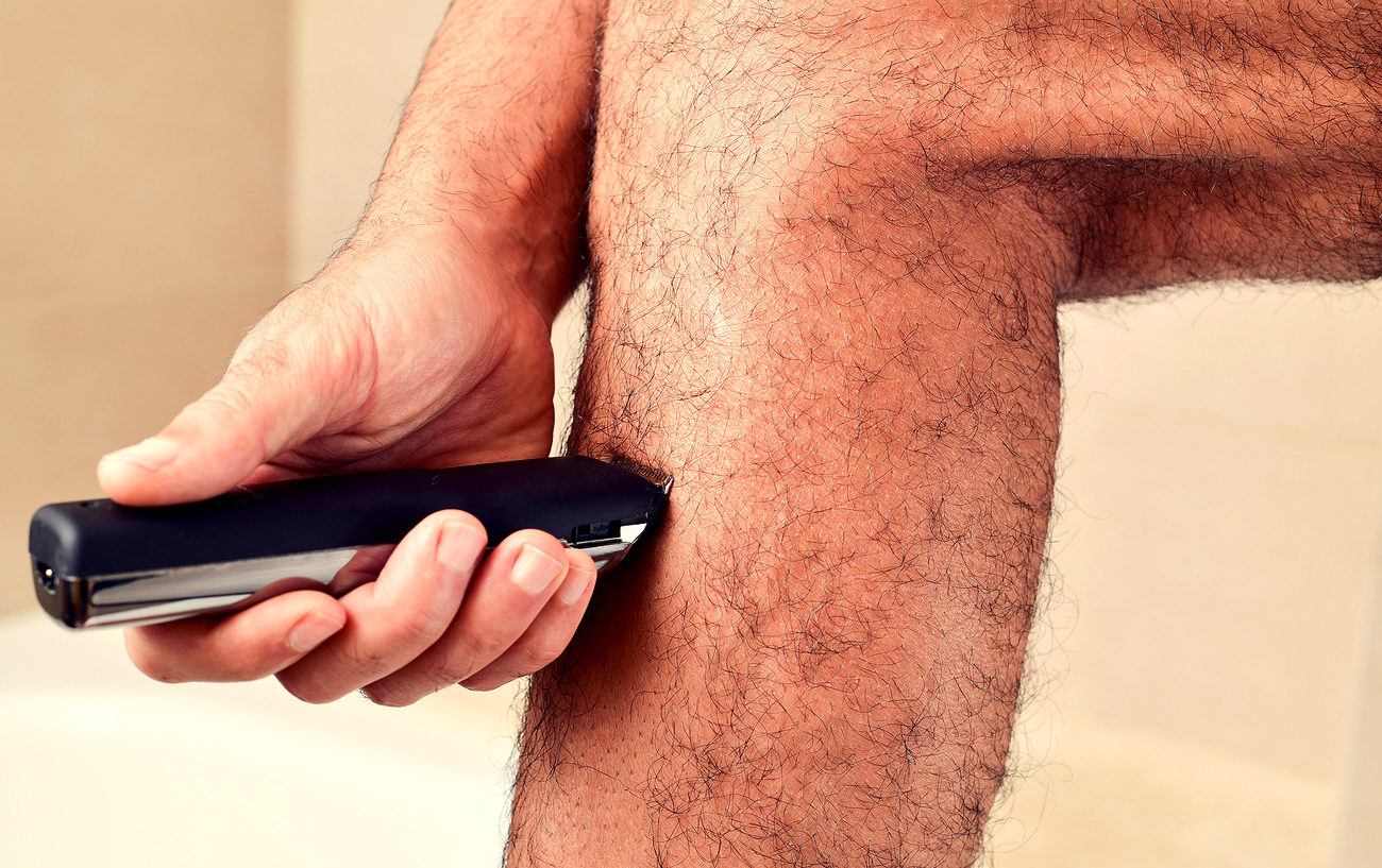 How To Use An Electric Razor On Legs (2020)? | Electric Shavers Guide