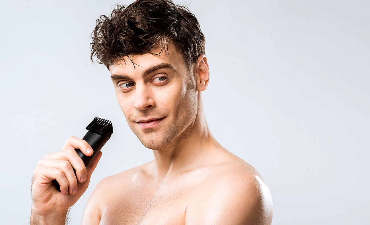 How To Choose Best Electric Shaver For Sensitive Skin (2020)? | Electric Shavers Guide